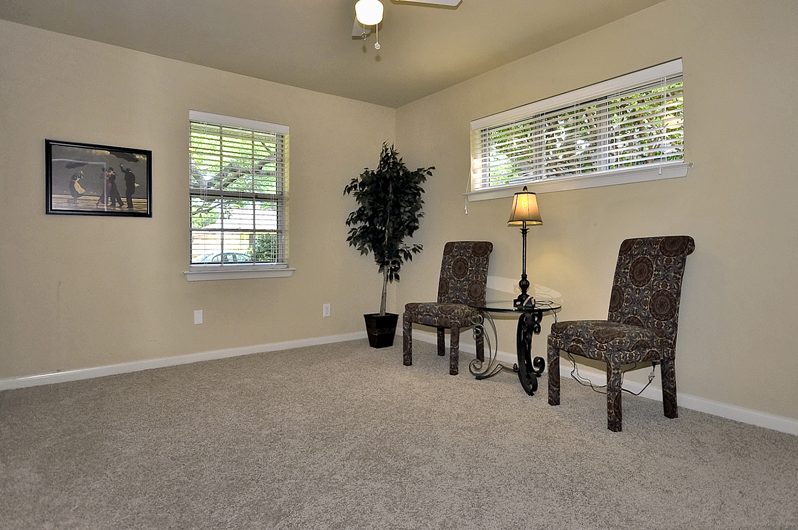 3208 Chapel Downs Dallas - 2nd Bedroom.jpg