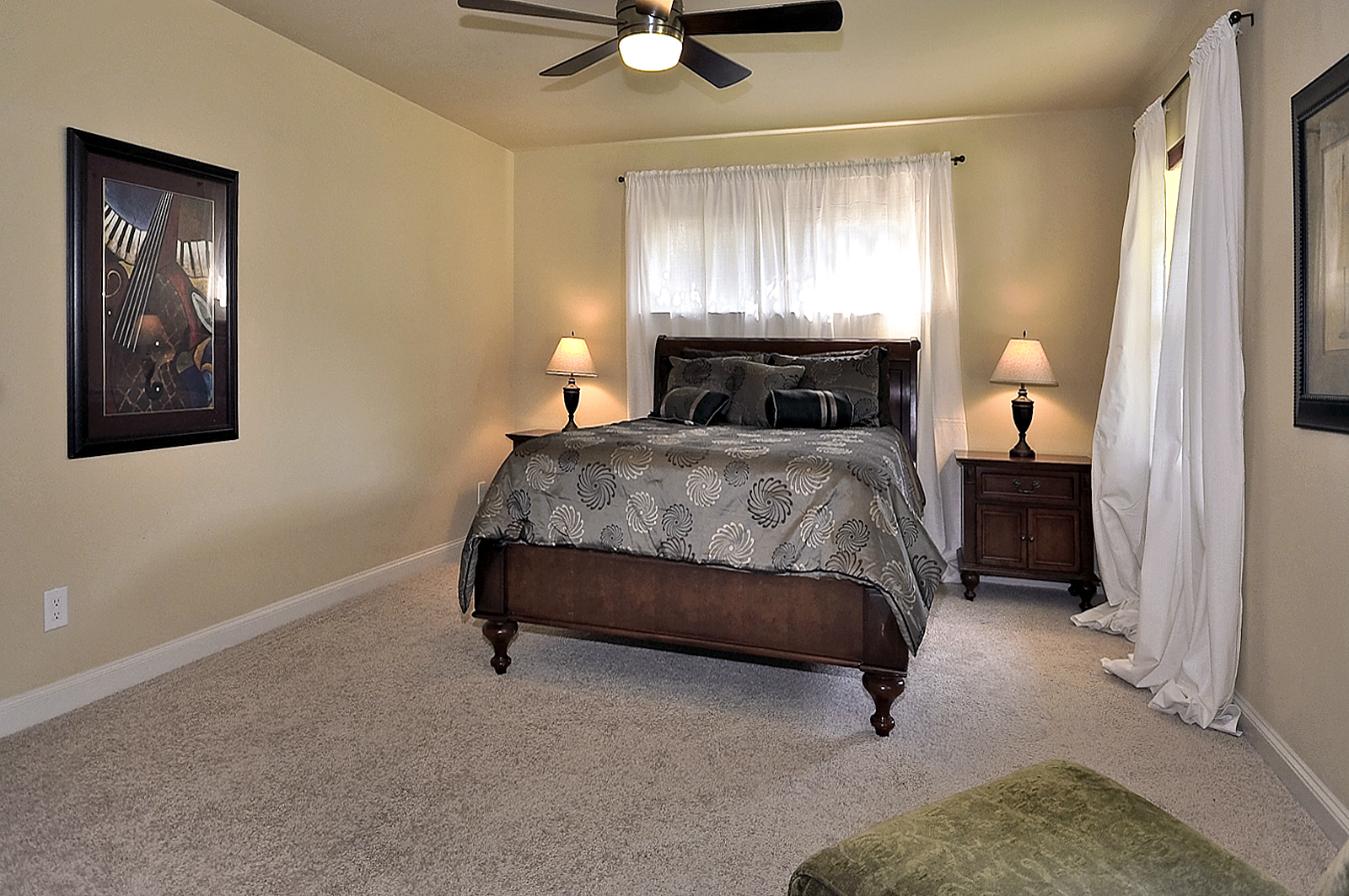 3208 Chapel Downs Dallas Master Bedroom from Bath.jpg