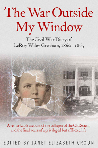 War Outside My Window book review