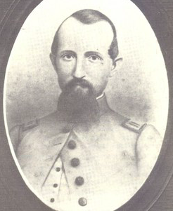 Colonel John Crowder Owens, 9th Virginia