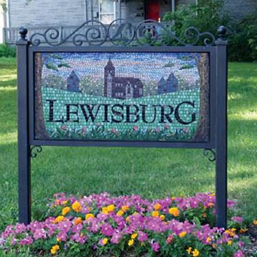 Lewisburg -