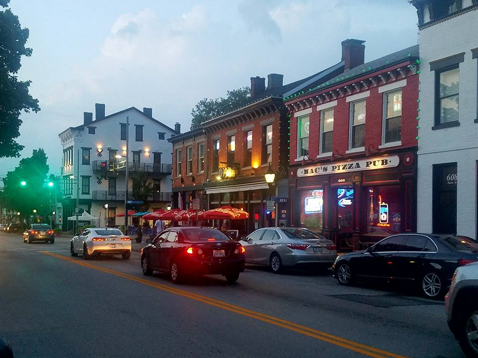 MainStrasse at Twilight.jpg