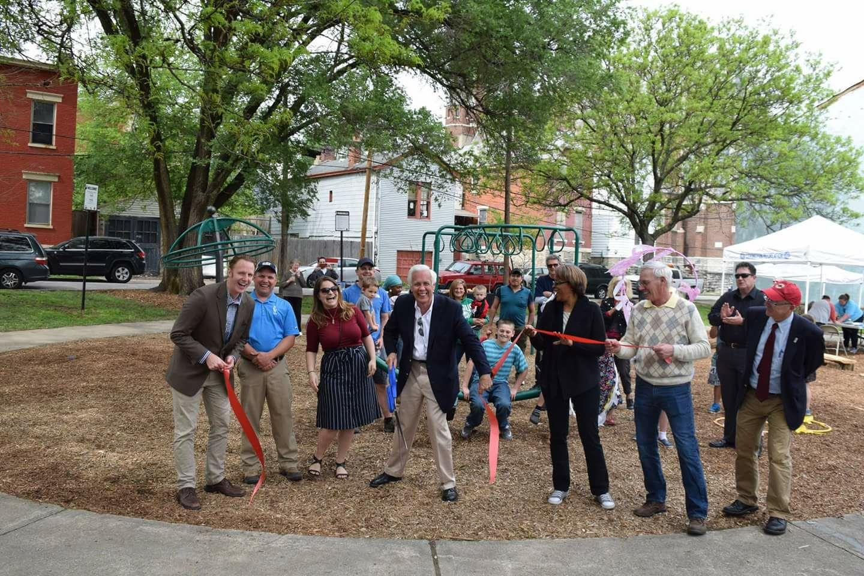 Opening of Fr. Hanses Park-2.jpg
