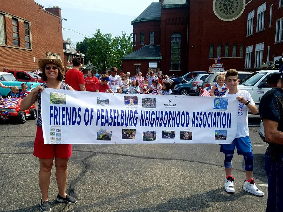 Peasleburg July 4th Parade - Peaselburg Banner.jpg
