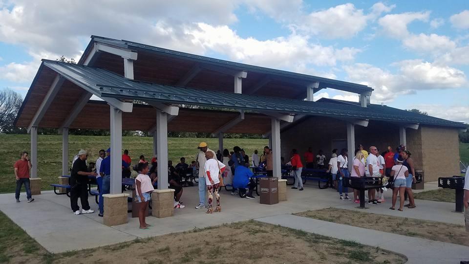 Randolph Park's new shelter - 2017.jpg