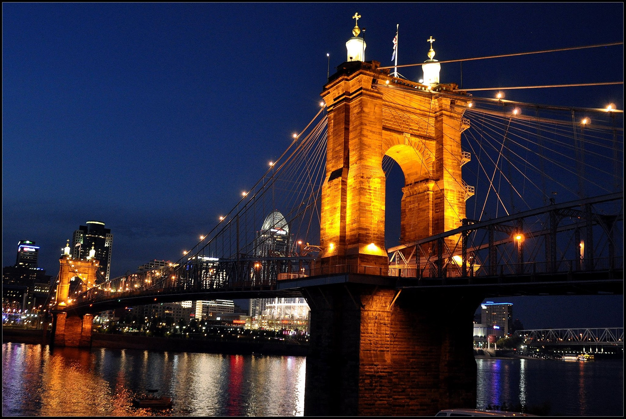 Roebling Bridge - Aglow_2015.jpg