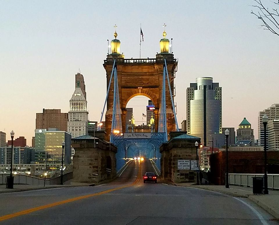 Roebling Bridge - early morning.jpg