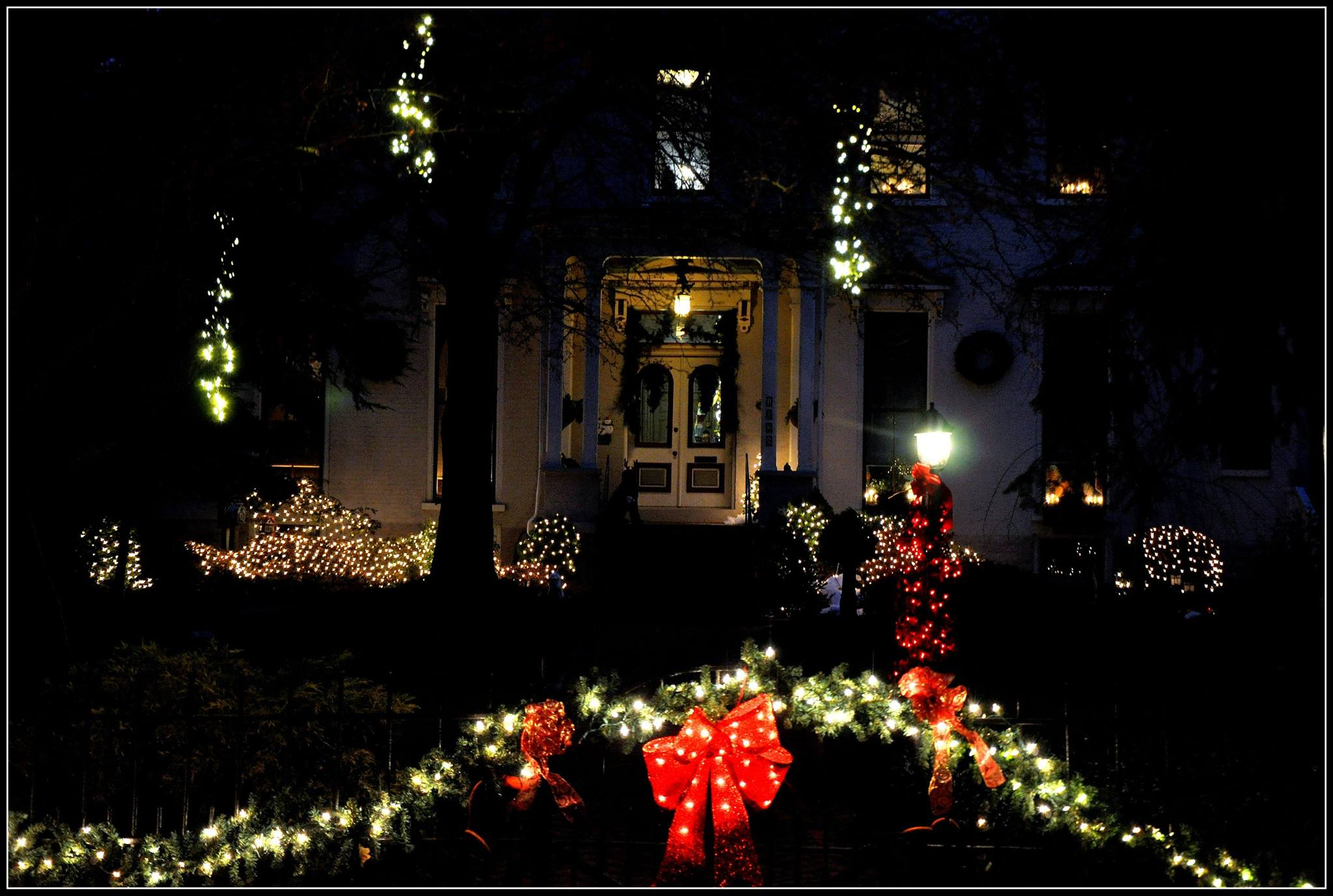 Seminary Square - Sanford House at Christmas.jpg
