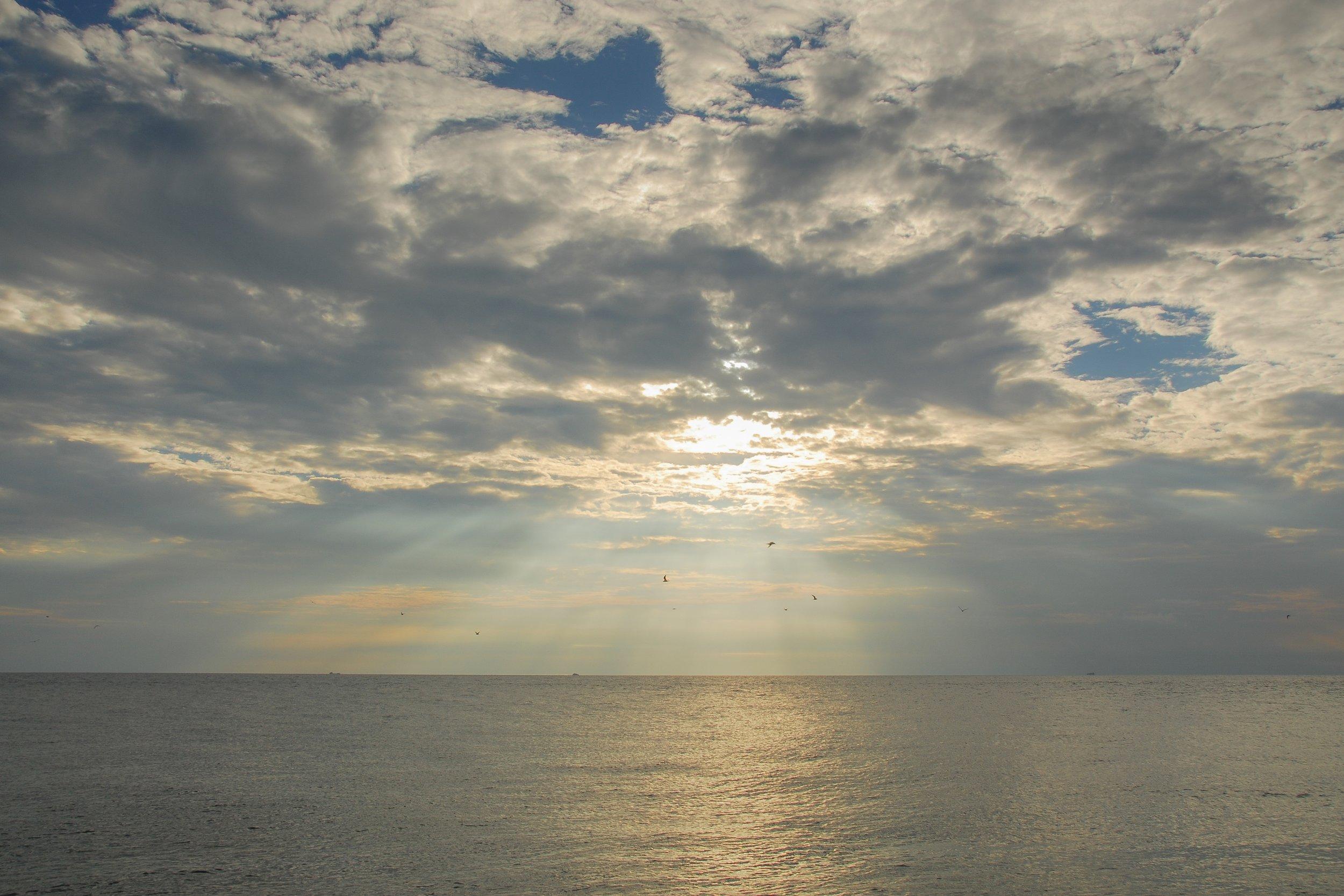 Nantucket Sound I, MA