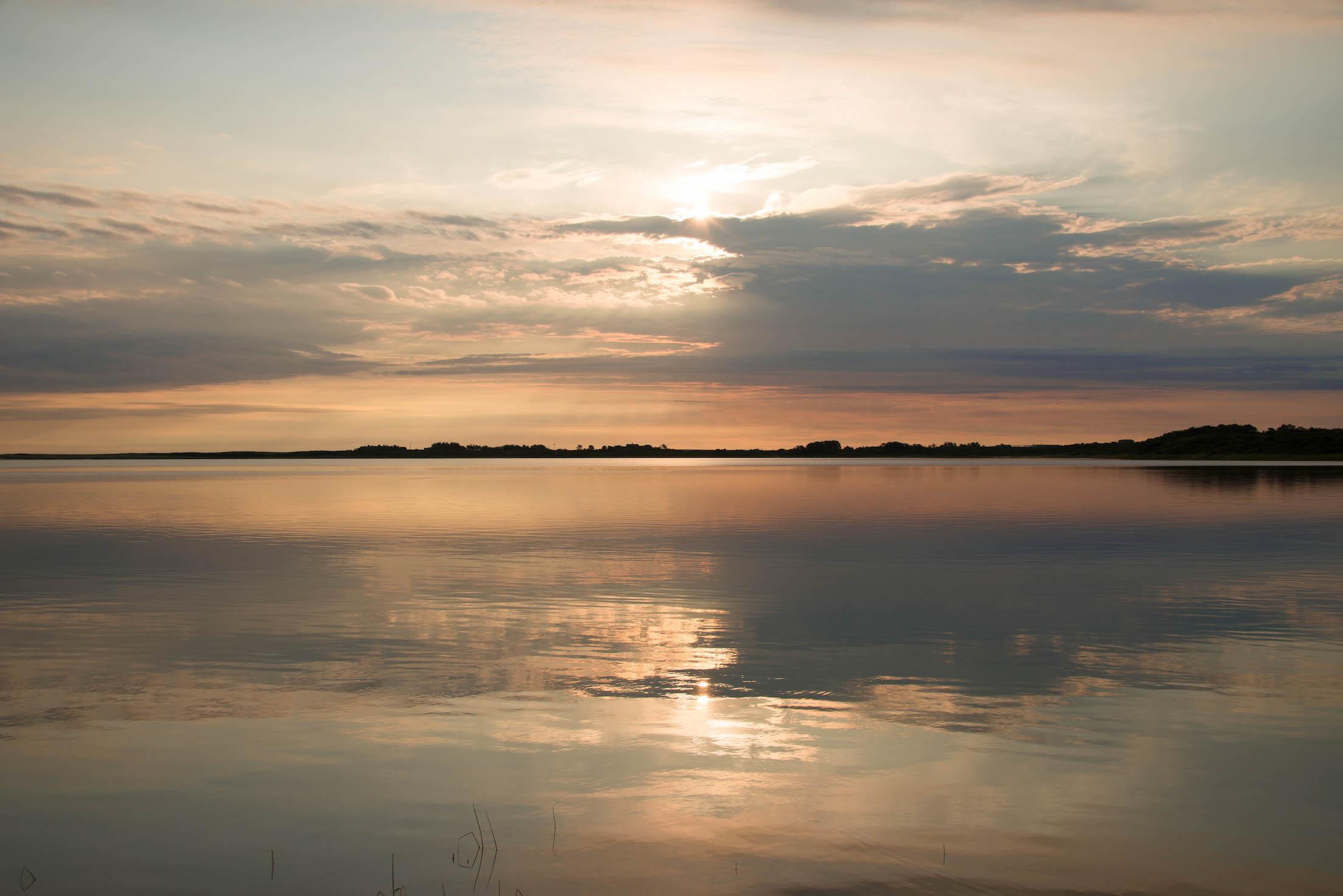 Sesachacha Pond I, Nantucket, MA