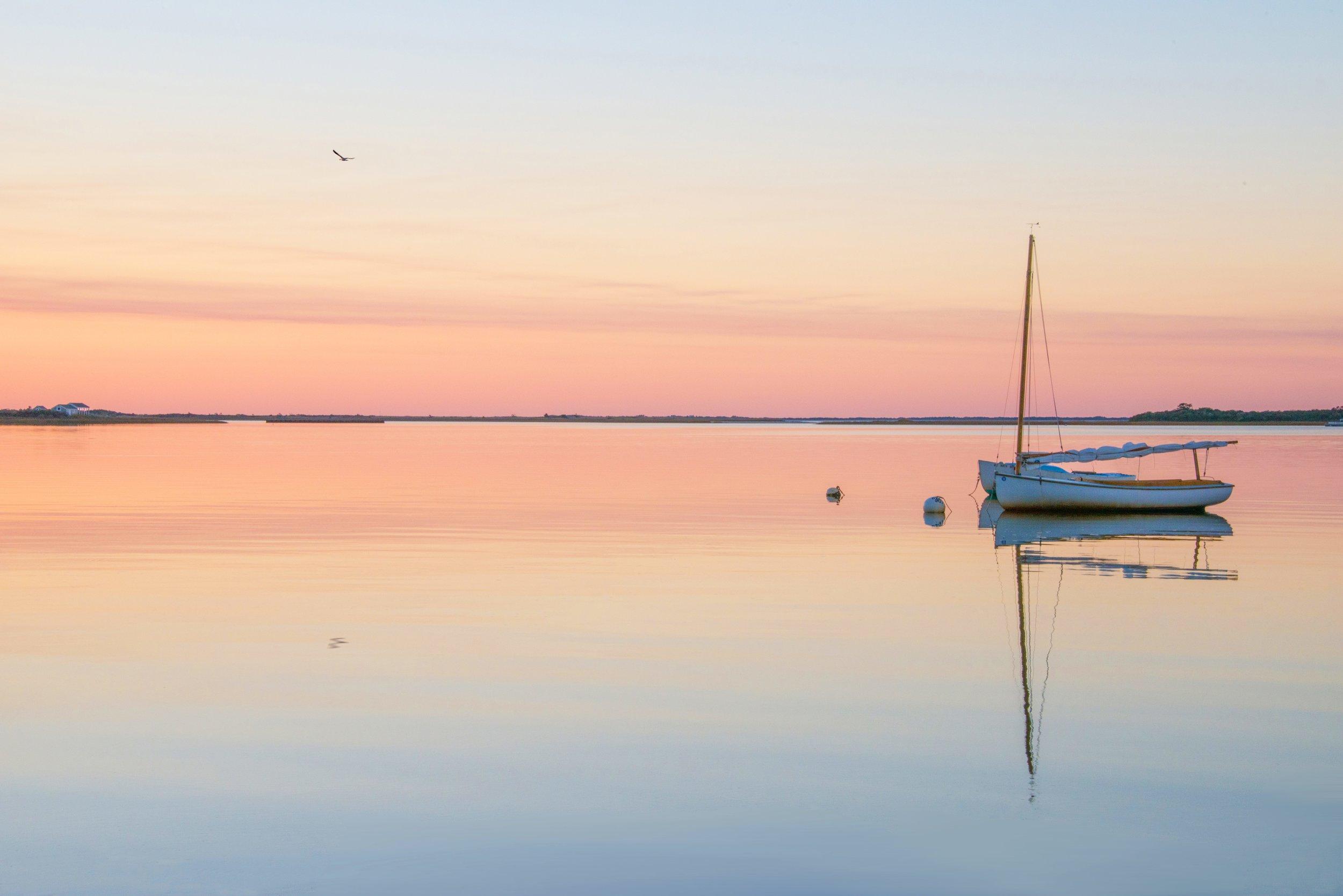 Polpis Harbor, Nantucket, MA