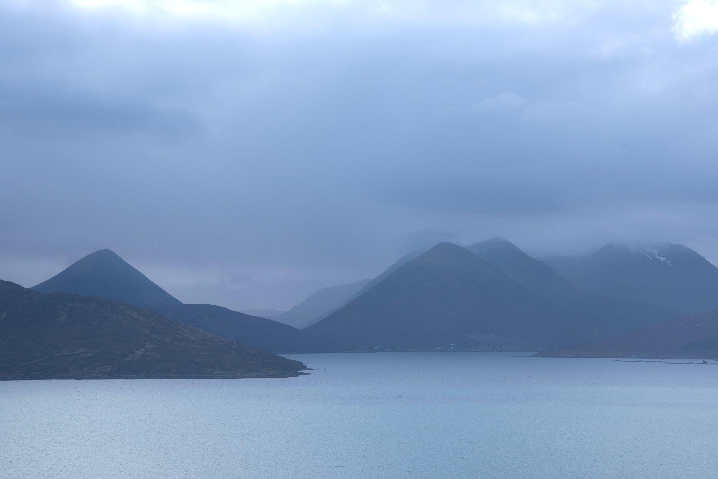 Western Isles II, Scotland