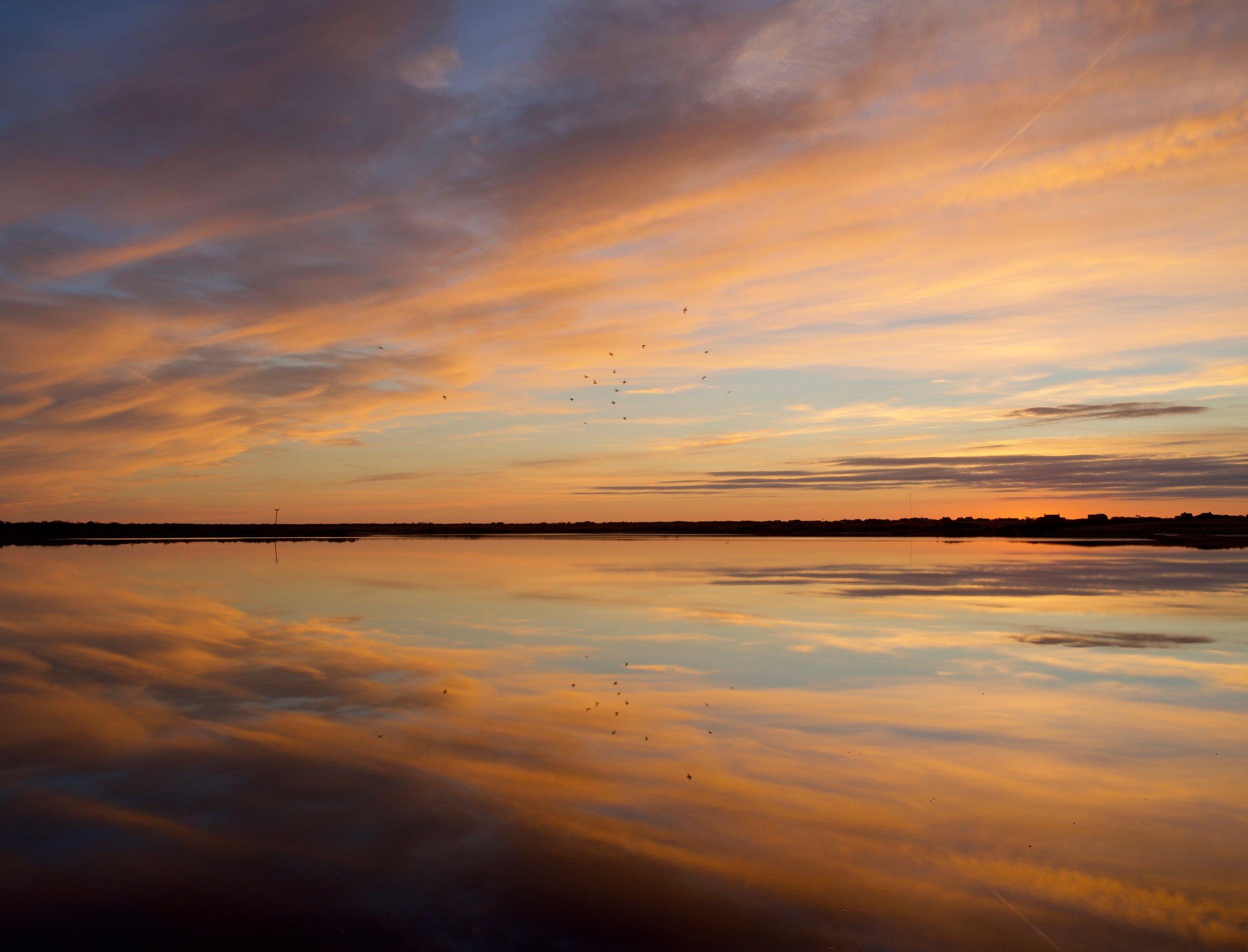 Clark Cove, Nantucket, MA