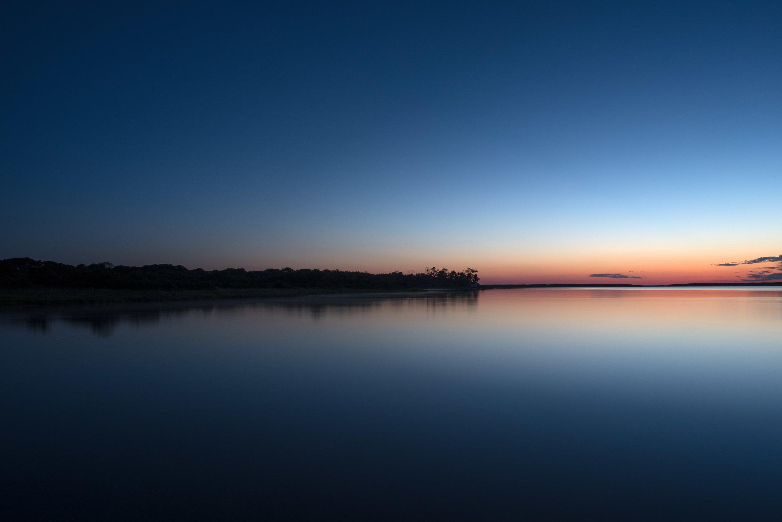 Sesachacha Pond III, Nantucket, MA