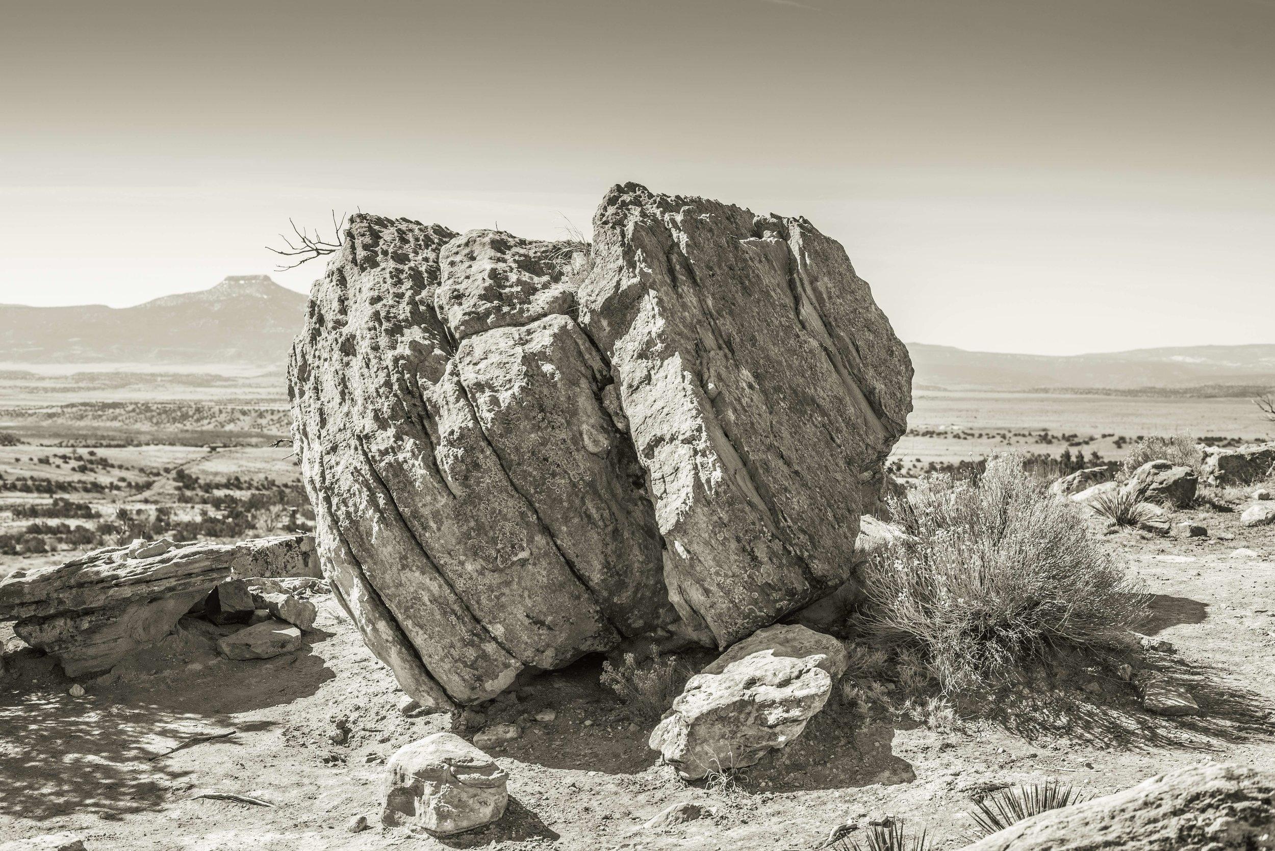 Ghost Ranch IV, Abiquiu, NM