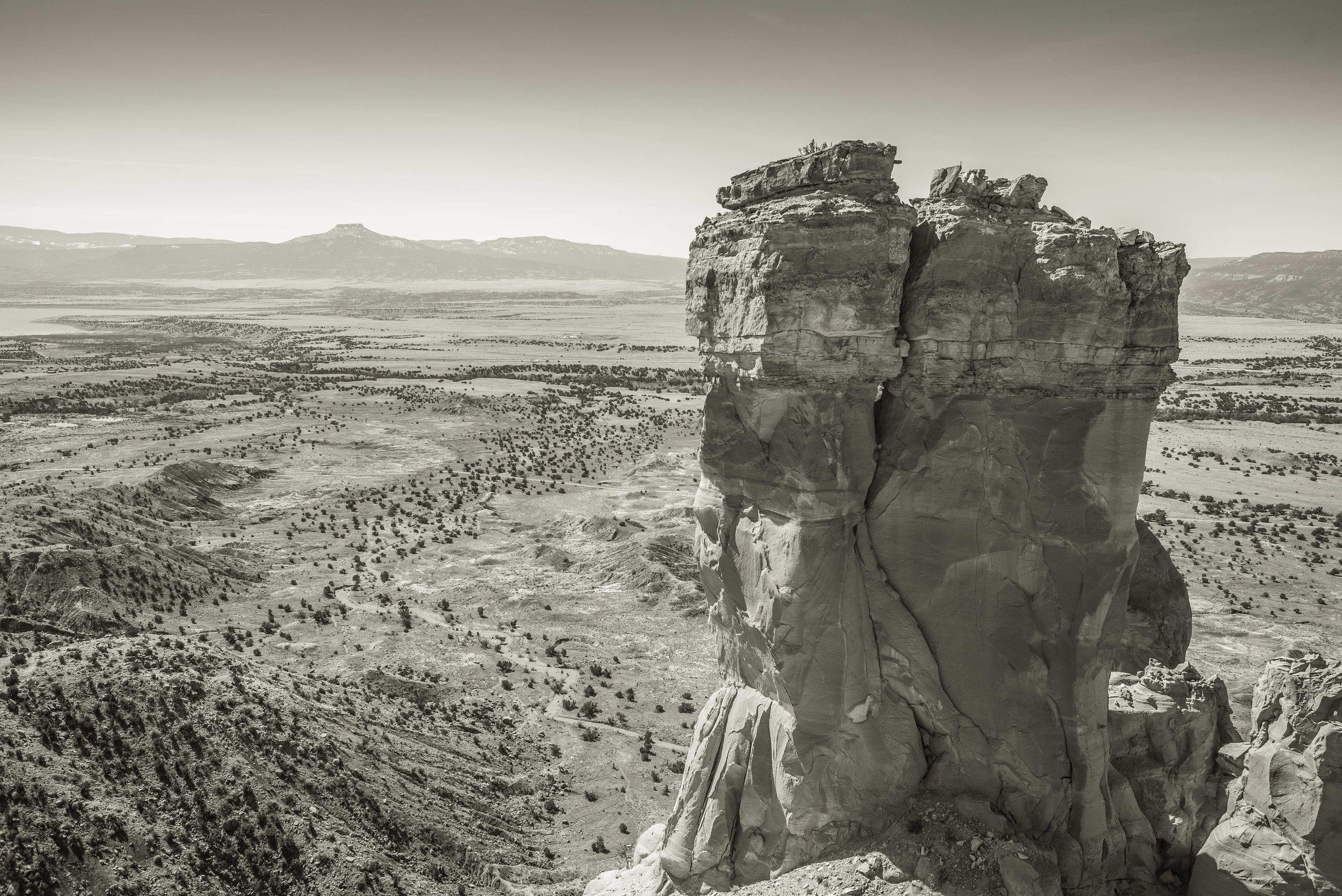 Chimney Rock I, Abiquiu, NM