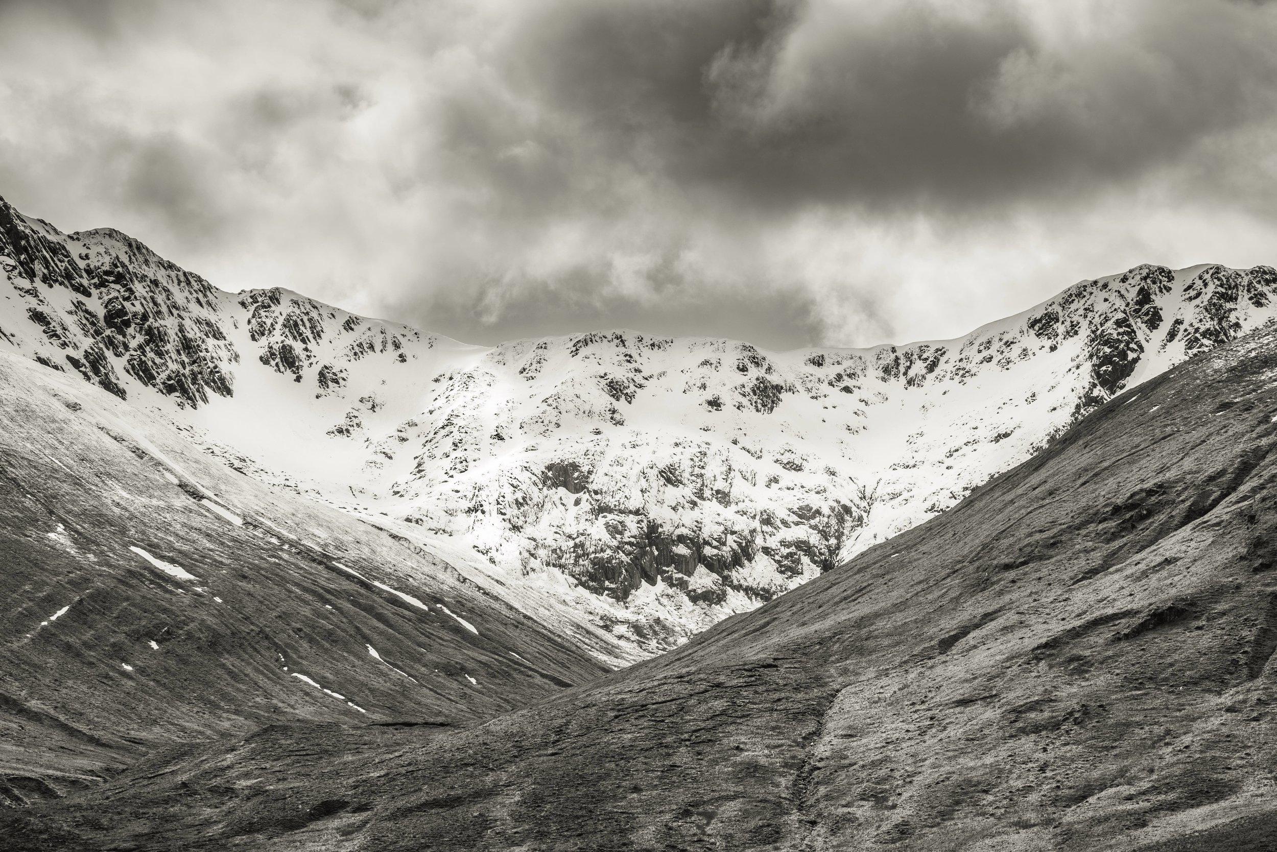 Glen Coe III, Highlands, Scotland