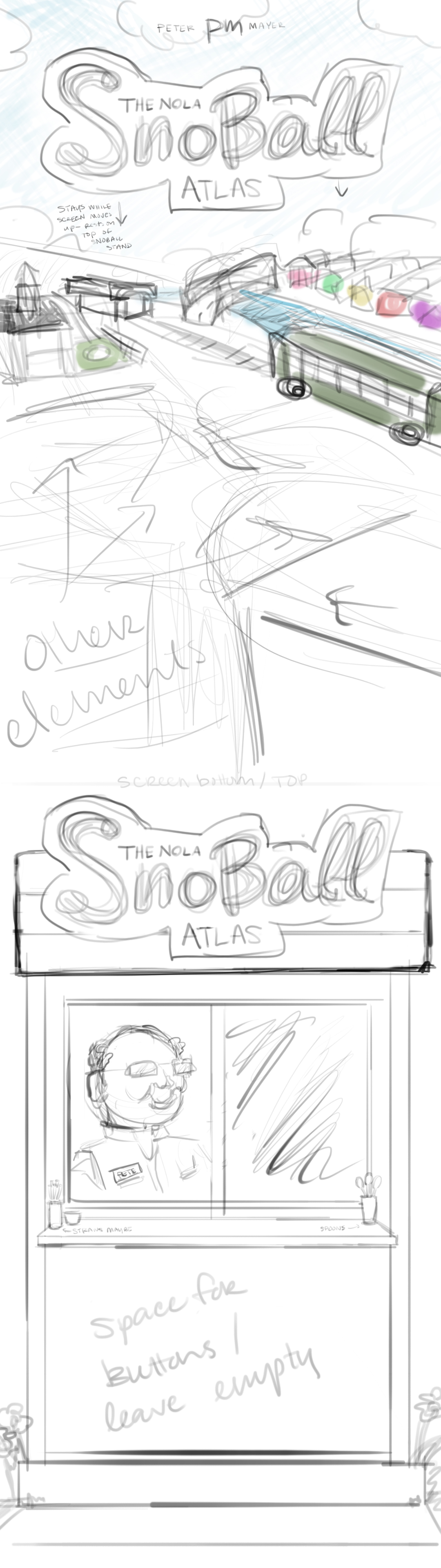 snoball_splash-screen_sketch.jpg