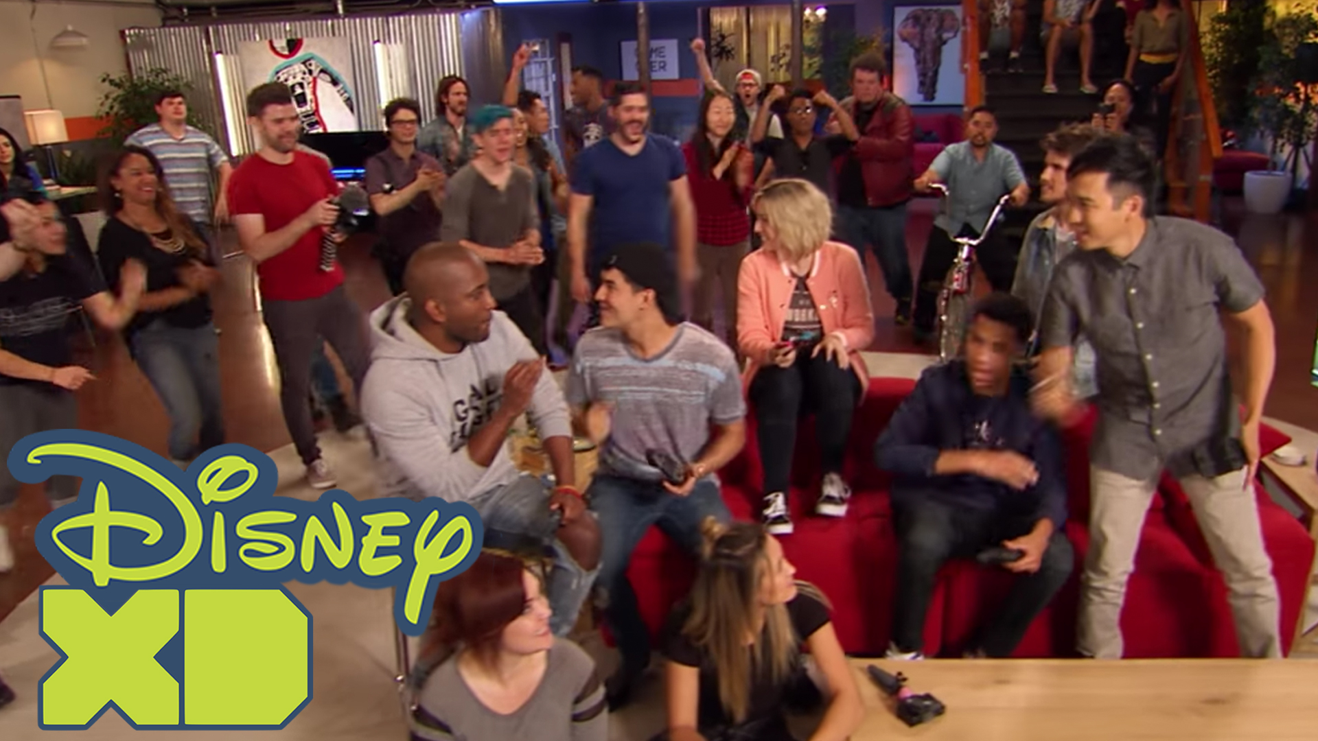 Disney | XD - Polaris PrimeTime   User Generated Content