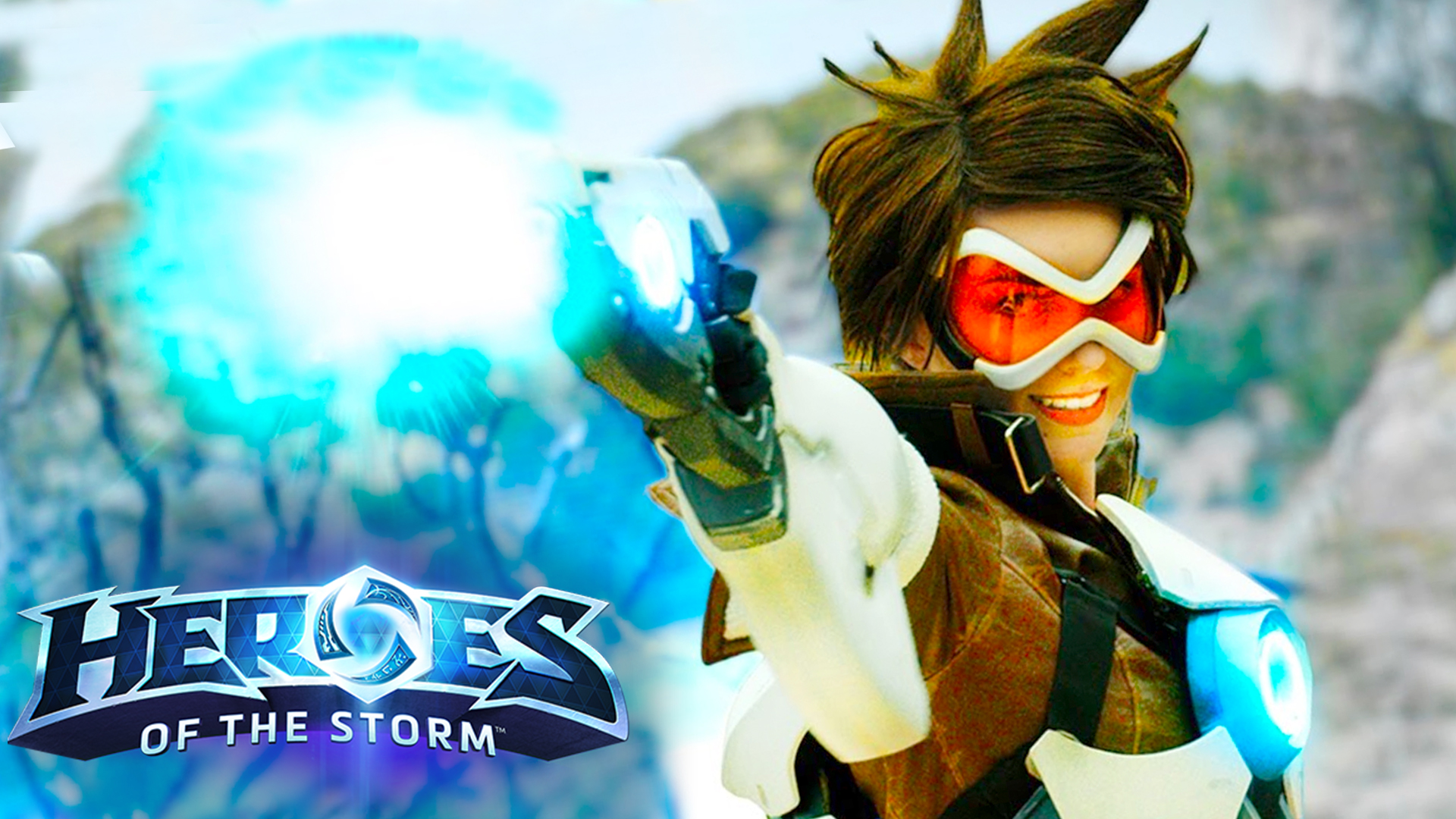 Heros of the Storm    Blizzard Entertainment Branded Content
