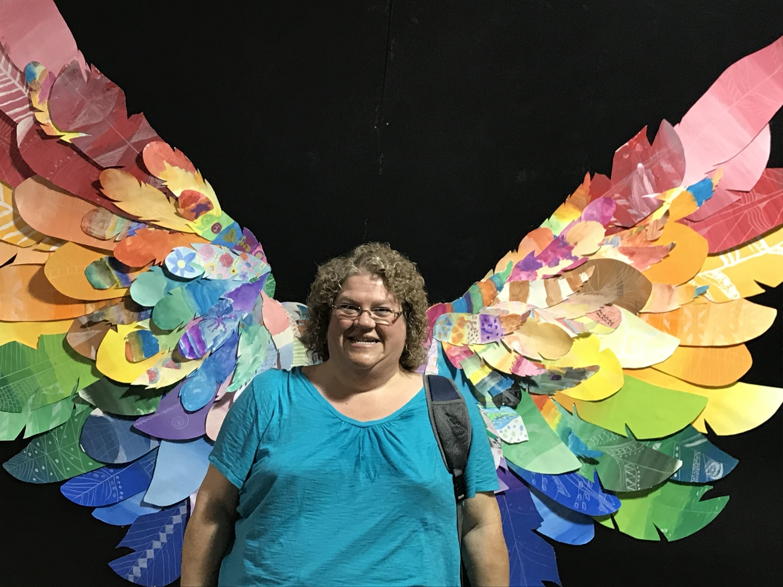 Pam Cosper    Energy Intuitive, Licensed Clinical Social Worker, Interpreter (CRM, LCSW, CI/CT, SC:L)   Catawissa, PA