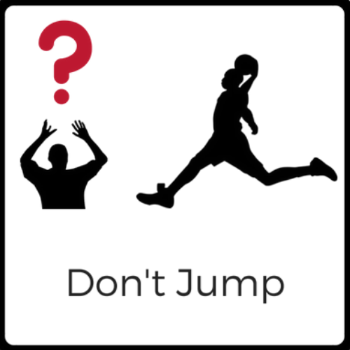 Don 't Jump Podcast, hosted by Frank and Chubby, is an NBA Podcast.