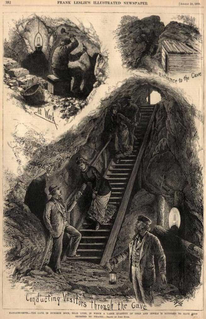Hiram_Marble's_excavation_at_Dungeon_Rock_(Lynn,_MA).jpg
