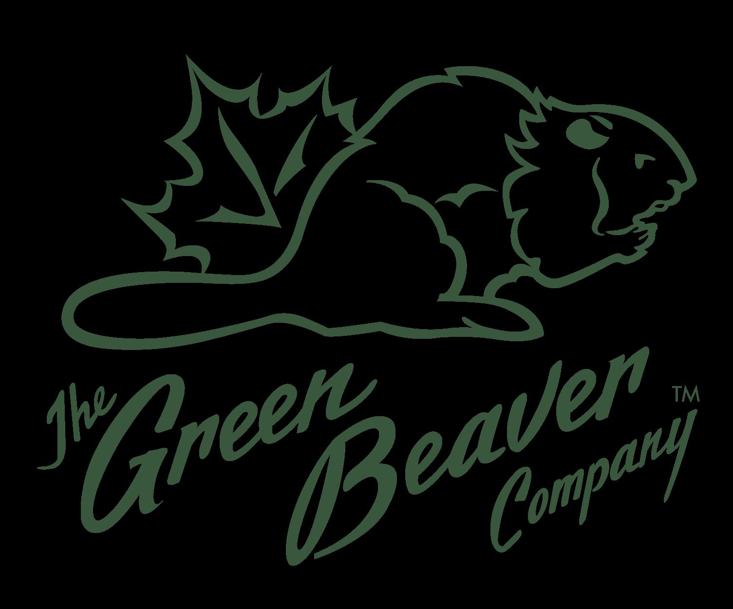 Green beaver logo.png