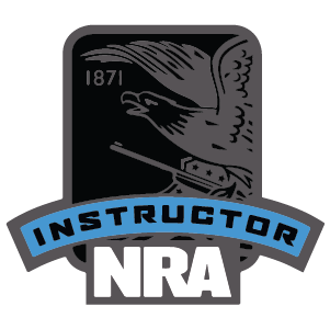 Carol is a NRA Certified Instructor