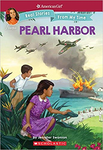 Real Stories From My Time: Pearl Harbor