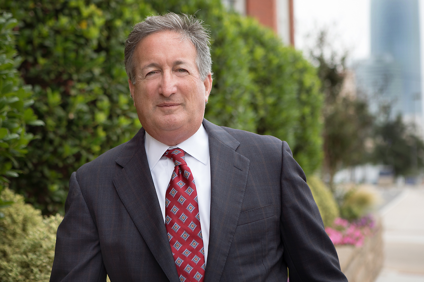 """David Donchin is named the 2018 """"Lawyer of the Year"""" in Insurance Litigation in Oklahoma City."""