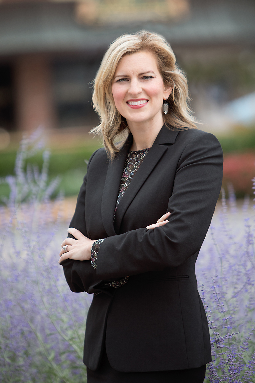 Jennifer K. Christian, Rising Star