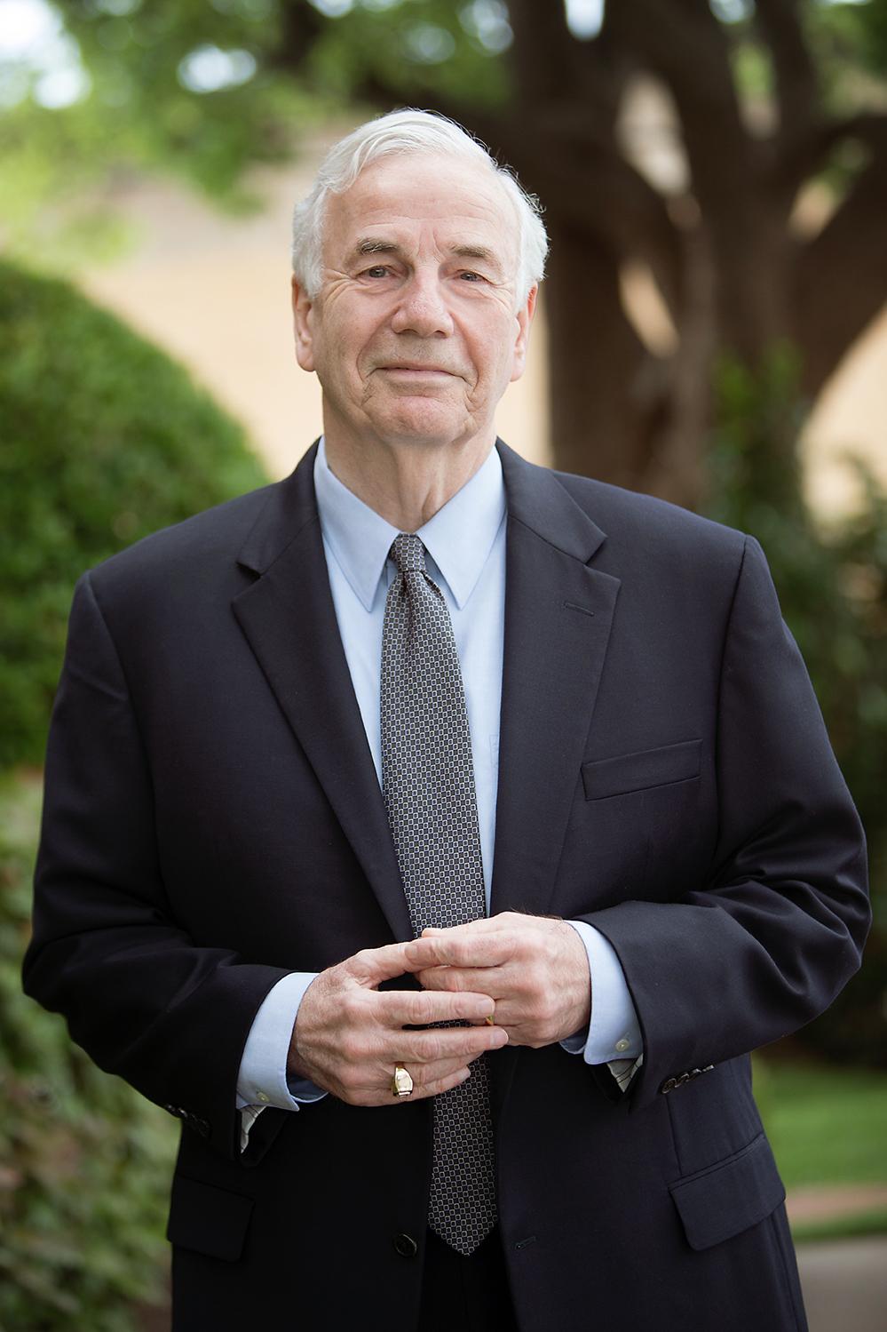 M. Glen Mullins