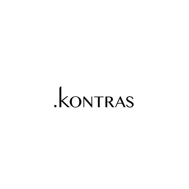 Did you know that our brand name is Indonesian? . #kontras #indonesian #local #design #studio