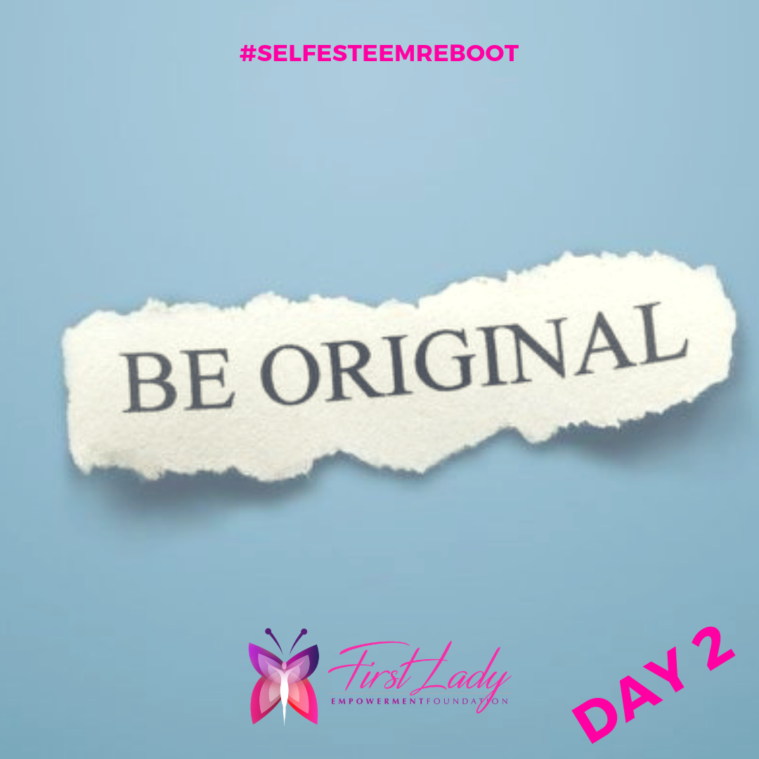 "- Herman Melville, said it best, ""It is better to fail in originality than to succeed in imitation"". You just be you!"