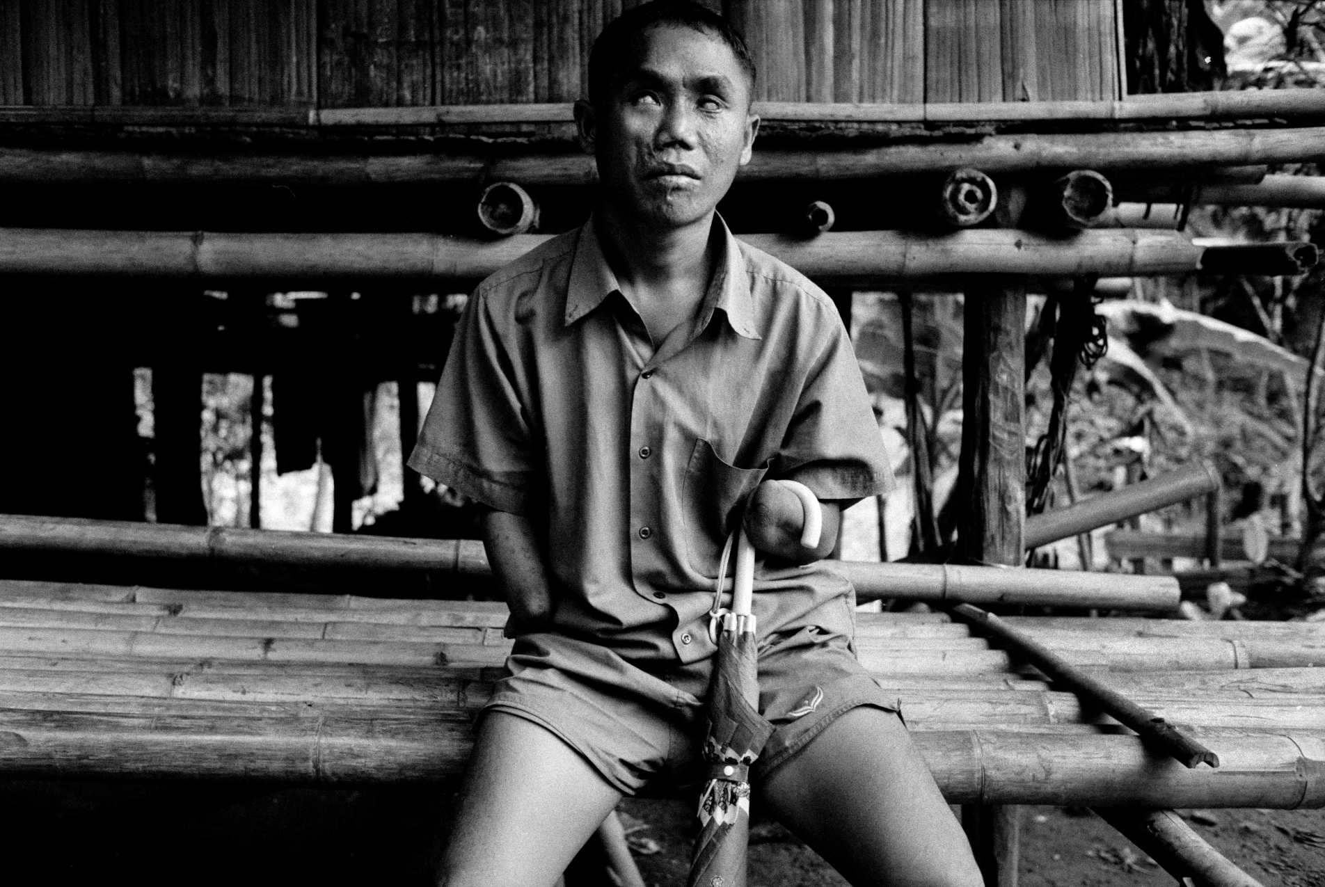 1200 Miles | Life And Death On The Thai Burma Border