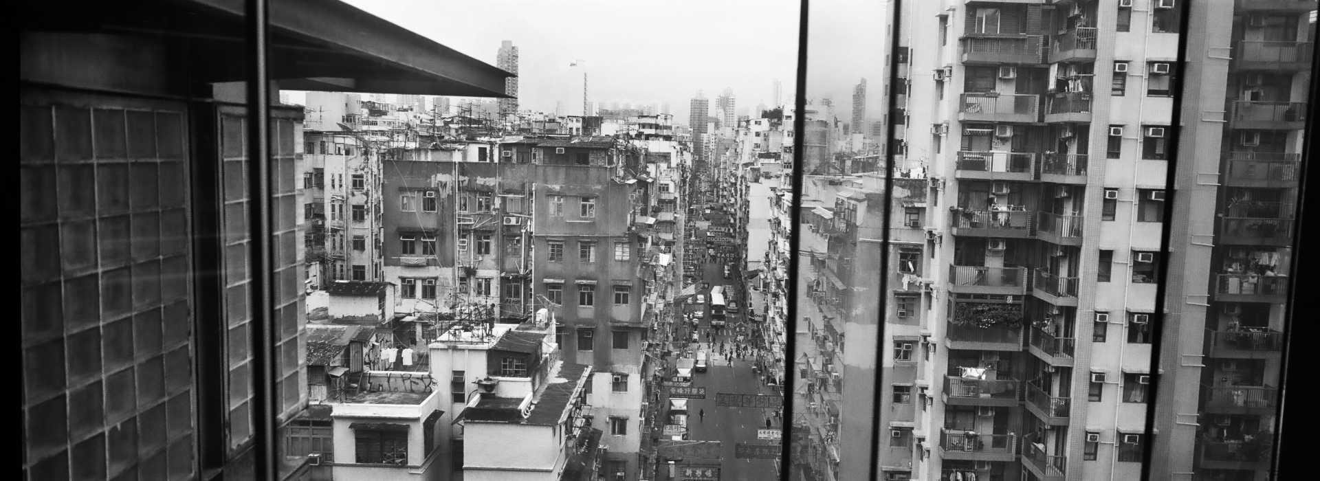 """Urban Acne""Hong Kong. 2014"