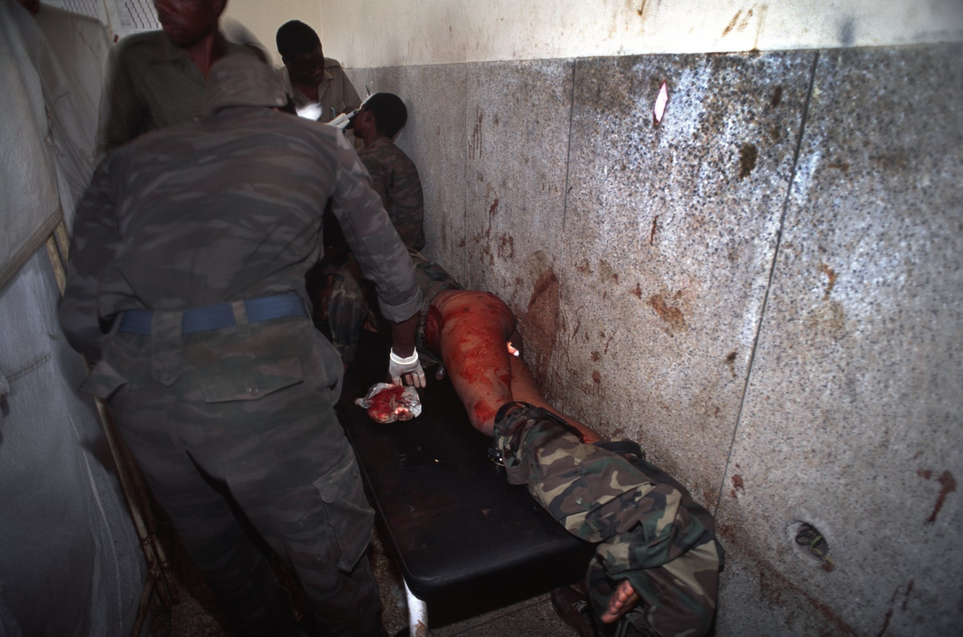 """""""Casualty of War"""" Angola's brutal civil war. Q                      Normal    0                false    false    false       en-US-POSIX    JA    X-NONE                                                                                                                                                                                                                                                                                                                                                                                                                                                                                                                           /* Style Definitions */ table.MsoNormalTable {mso-style-name:""""Table Normal""""; mso-tstyle-rowband-size:0; mso-tstyle-colband-size:0; mso-style-noshow:yes; mso-style-priority:99; mso-style-parent:""""""""; mso-padding-alt:0in 5.4pt 0in 5.4pt; mso-para-margin:0in; mso-para-margin-bottom:.0001pt; mso-pagination:widow-orphan; font-size:10.0pt; font-family:Cambria;}     uito, Angola 1993"""
