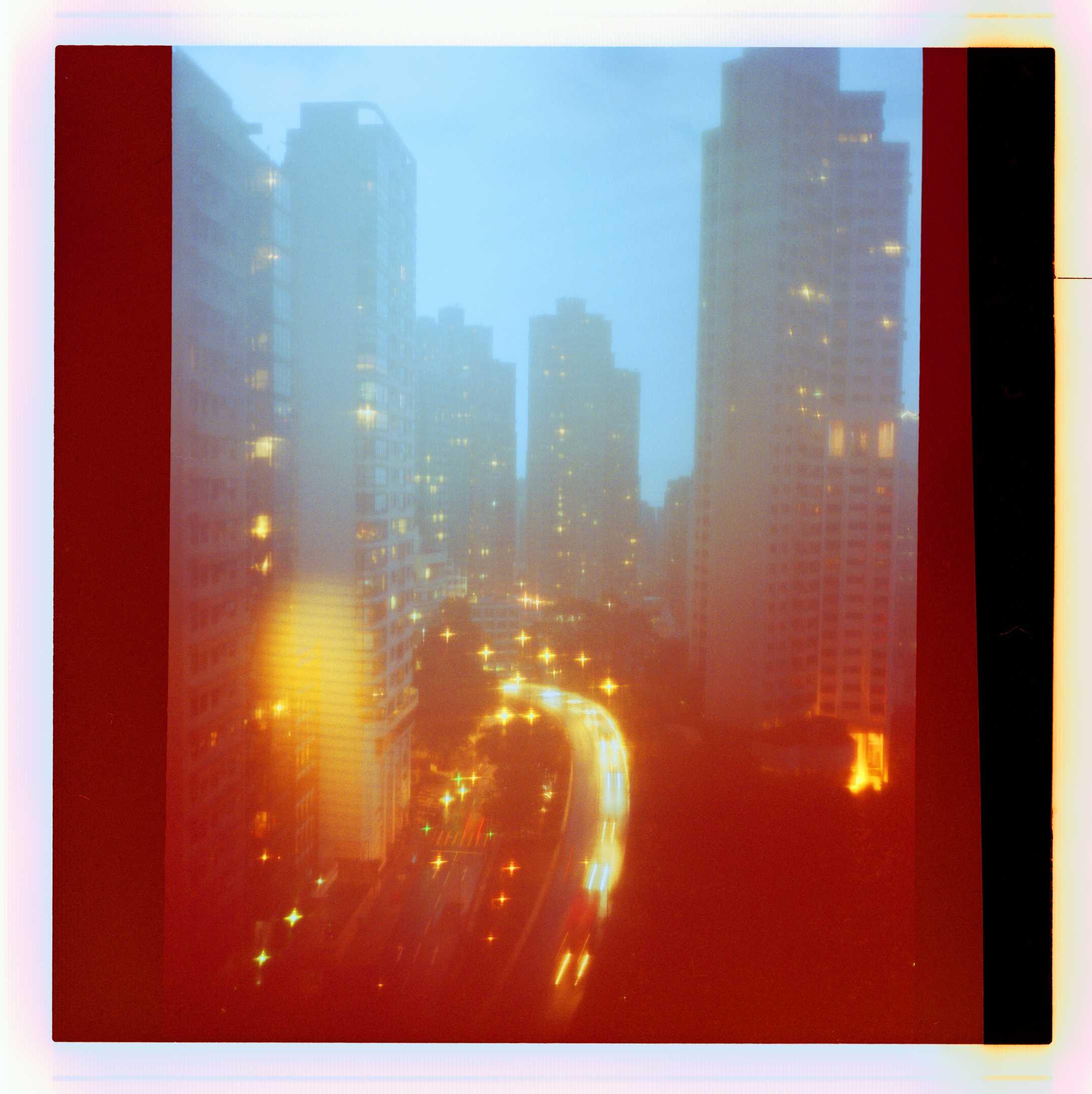 """""""Hotel Room"""" Hong Kong. 2014"""
