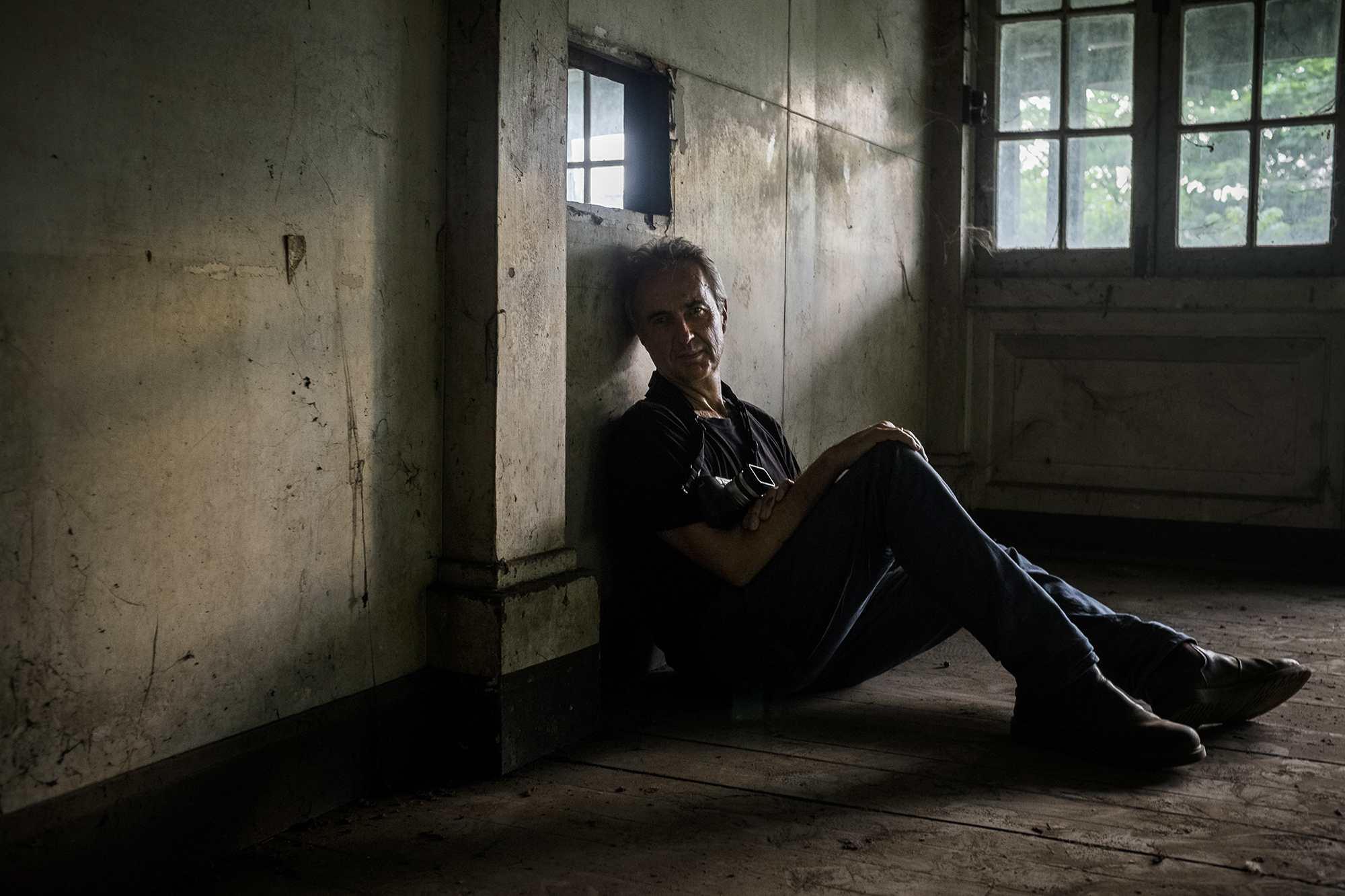 Jack Picone. Rangoon, Burma. 2013