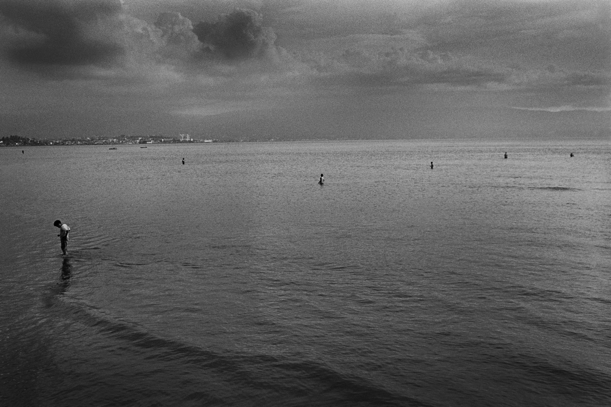 Manado. Sulawesi, Indonesia. 2002