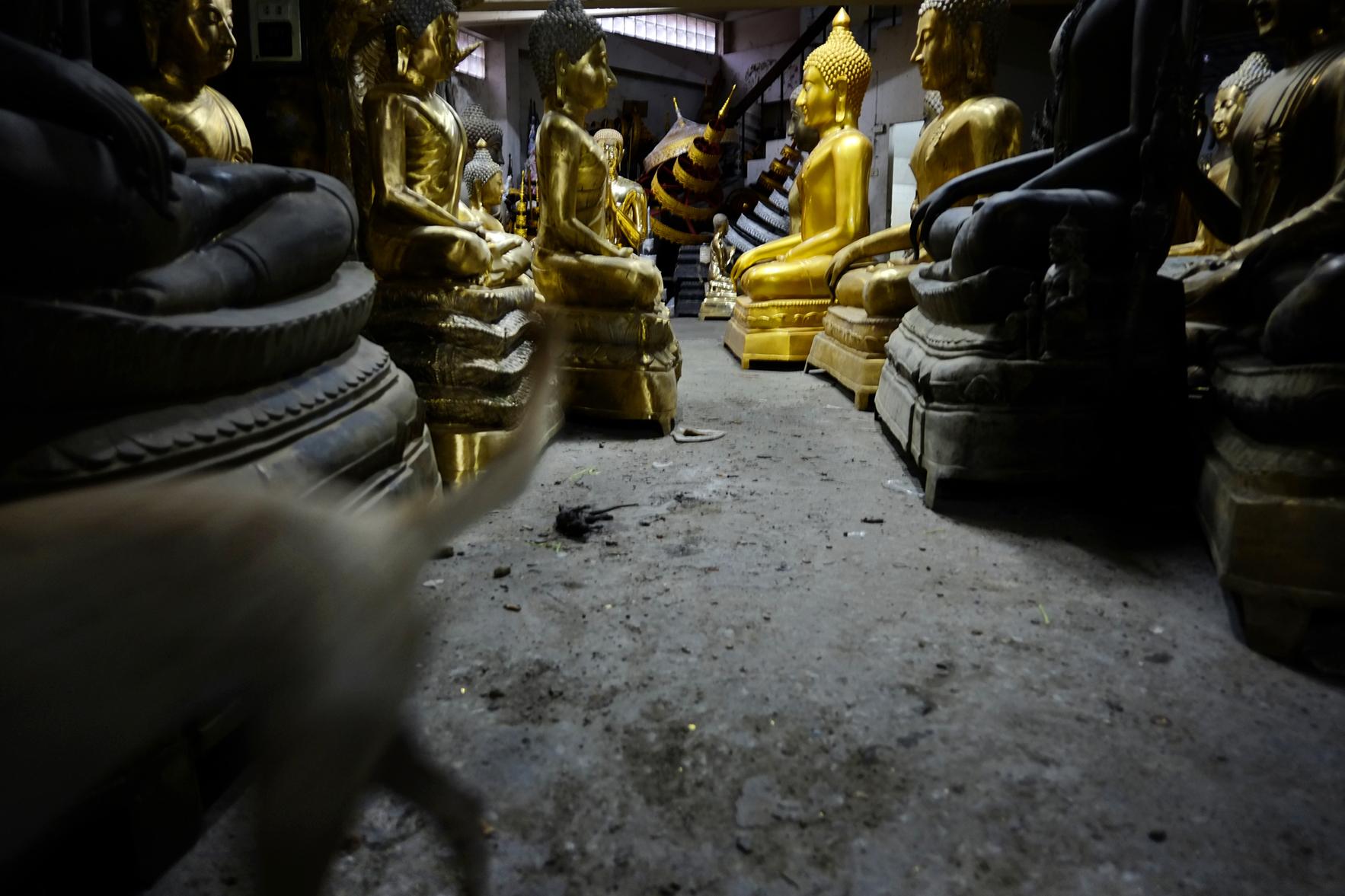 Bangkok, 2012