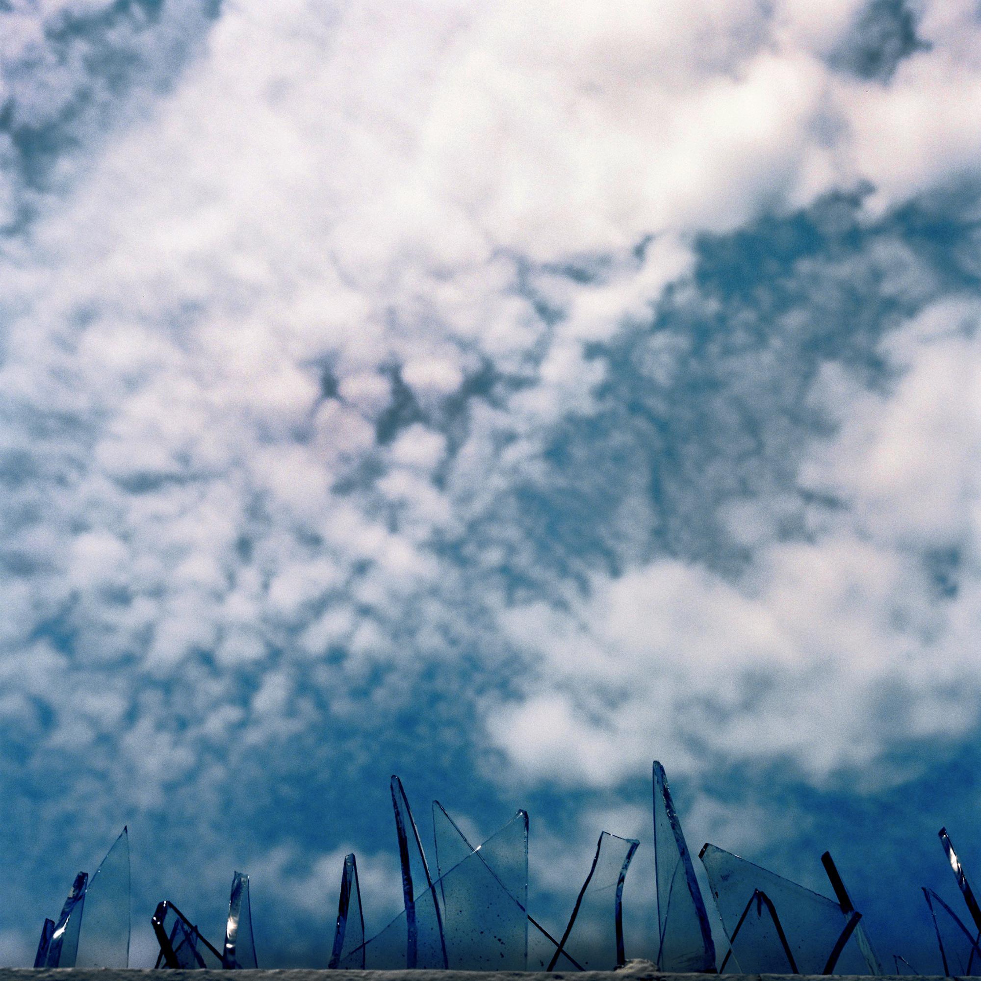 """""""Glass & Clouds"""""""
