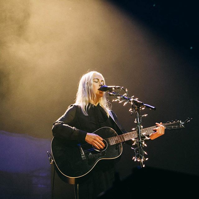Came out of show photography hibernation on a high note at the Mother Church | Lucy Dacus, Phoebe Bridgers, Julien Baker + their performance together as boygenius at The Ryman. | shot for @nocountrynash