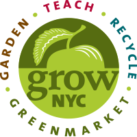 Grow NYC GreenMarket