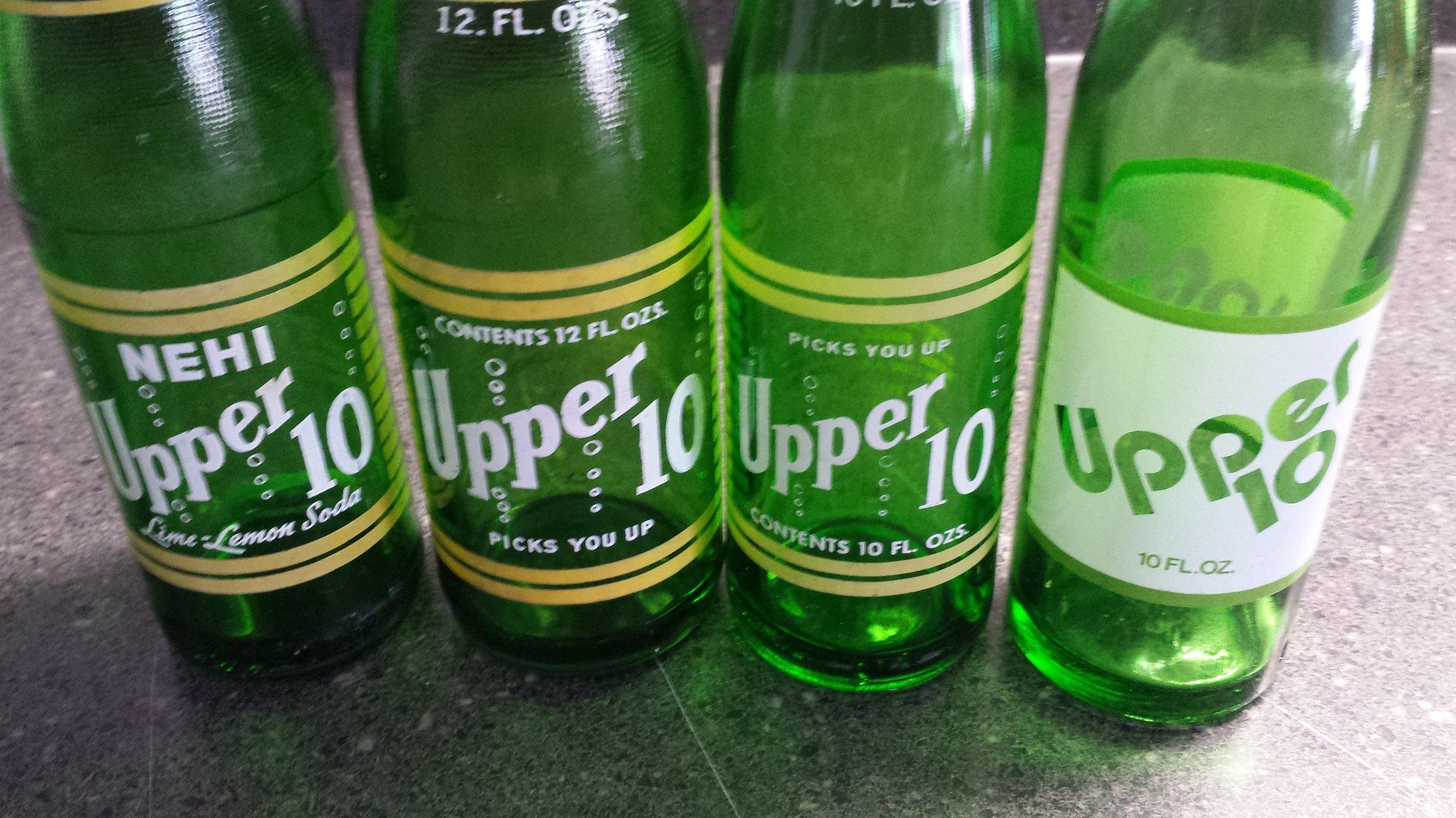 Upper 10