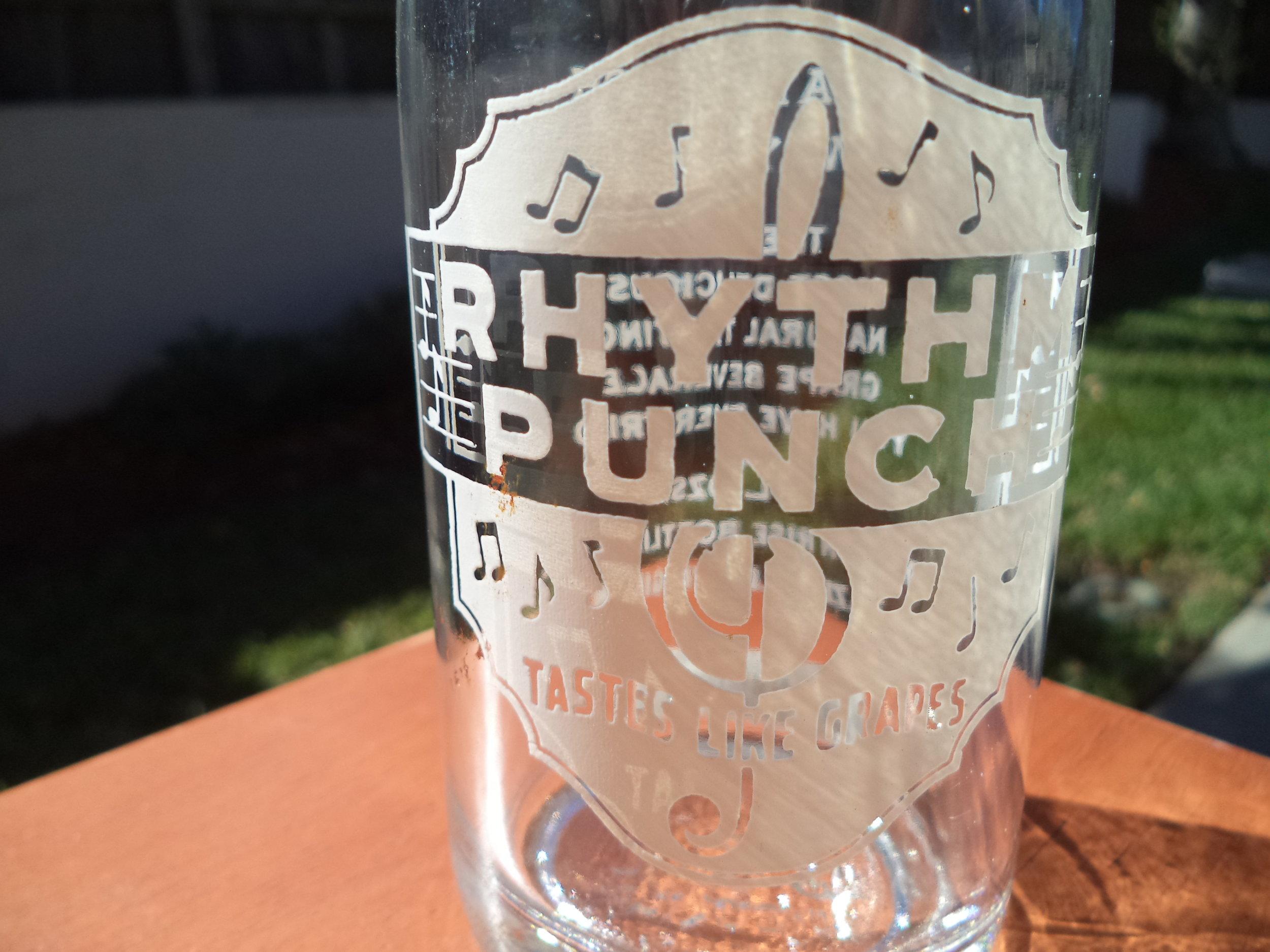 Rhythum Punch
