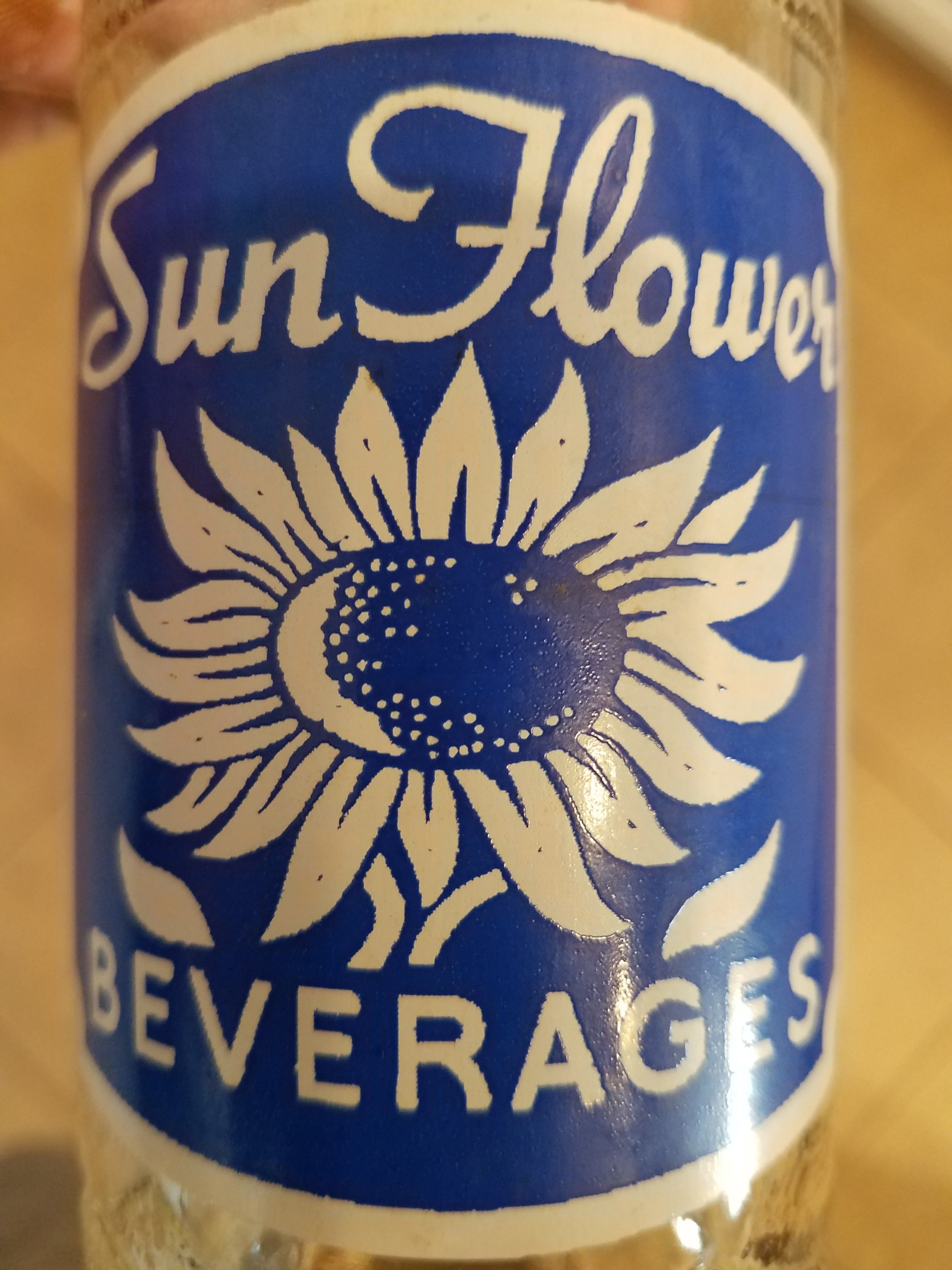 Sunflower Beverages