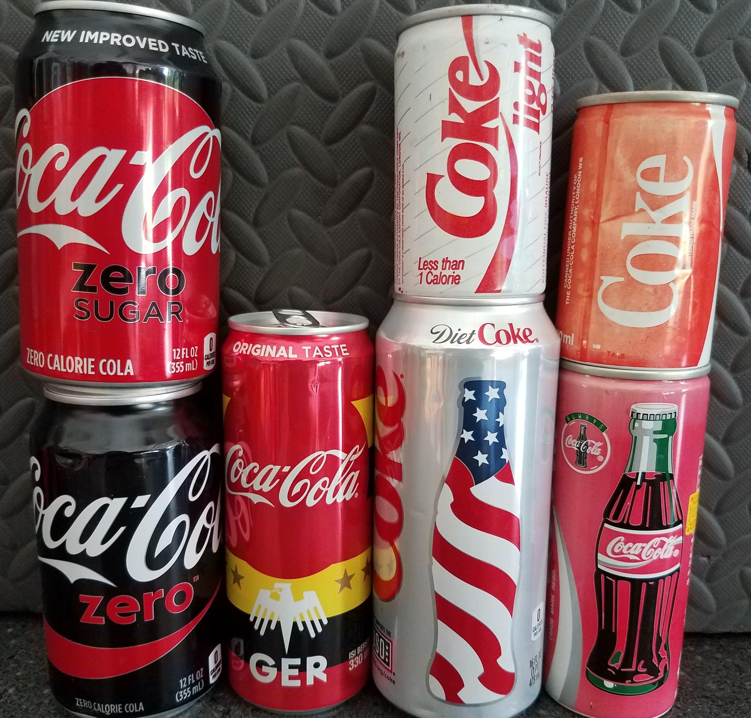 Misc. Coke