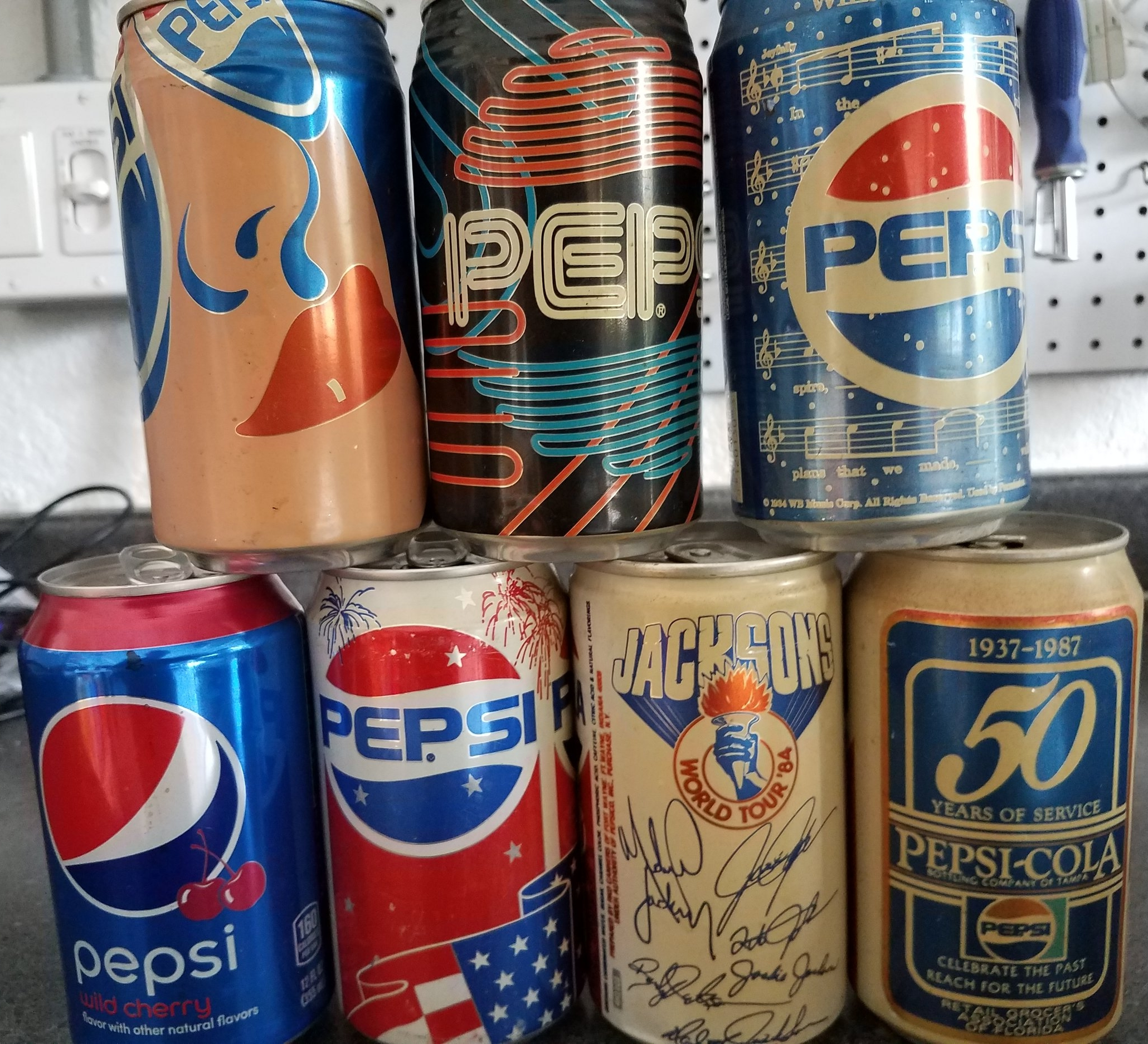 Pepsi (Misc)